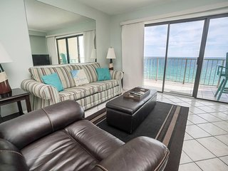 The Summit Beach Resort Condo 1206