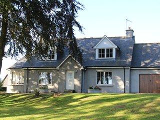 Roualeyn Farm Cottage