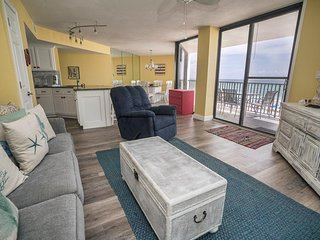 AquaVista Beach Resort Rental 302W