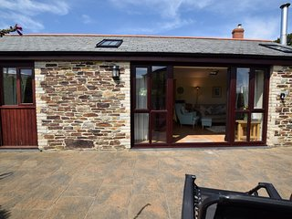 75735 Barn situated in Padstow (5mls N)