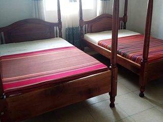 Rwengobe homestay
