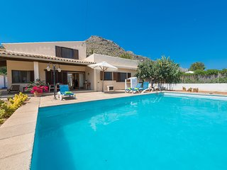 CA NA TONINA - Villa for 4 people in Port de Pollensa