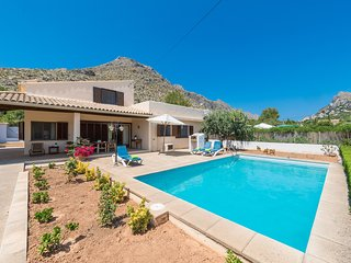 CA NA TONINA - Villa for 4 people in Port de Pollenca
