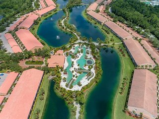Resort Living * Its Finest!  Spacious 2 Bed 2 Bath Condo!