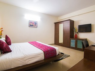 SKYLA Serviced Apartments - Banjara Hills Road#10