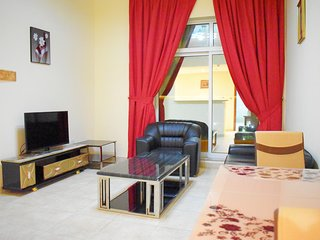One Bedroom Furnished Apartment in Tecom