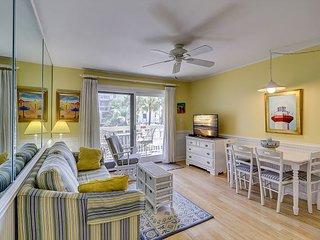 120 Breakers cozy 1 bedroom, 1 bath Breakers villa