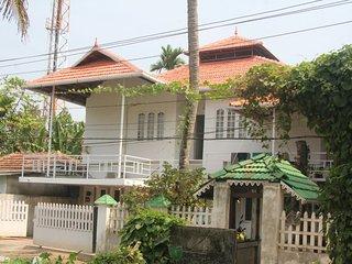 Thankam Residence Alappuzha