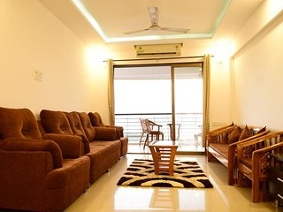 3BHK APARTMENT WITH RIVER VIEW