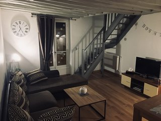 Nice Appartment in Historic center of Senlis