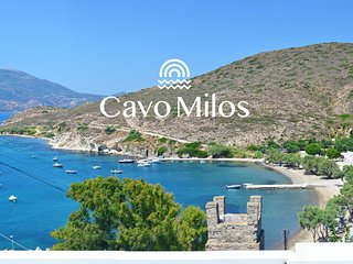 Cavo Milos Upper House