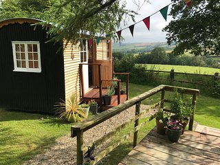 Old Oak Glamping