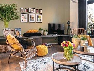 Nice home in IJzendijke w/ WiFi and 3 Bedrooms (HZE162)
