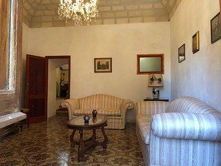 Casa Erice Vetta