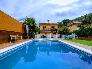 Villas Holidays Splendid near Sitges