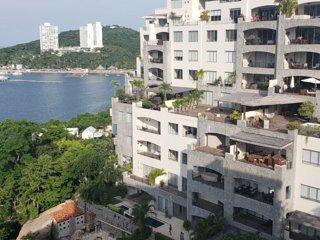 Acapulco Punta Diamante Vista Real Suite