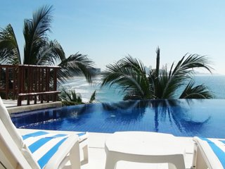 Acapulco Punta Diamante, PH Vista Espectacular