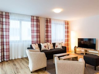 TITLIS Resort Wohnung 111