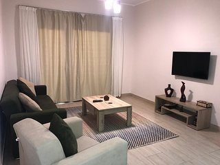 AlDau Heights (12 413) One Bedroom, Touristic Area, near Mamsha Promenade