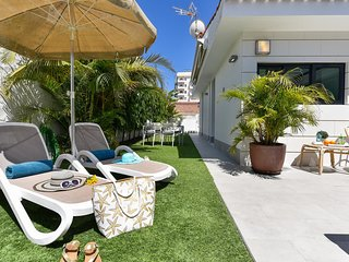 Cosy Bungalow for 6 in Playa del Ingles GD04