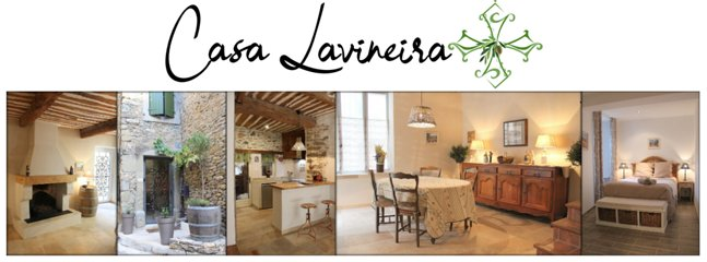 Welcome to Casa Lavineira!