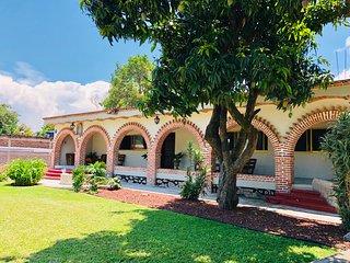 Finca Ybarra, hermosa casa de campo