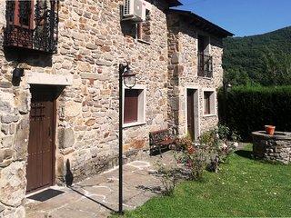 Casa rural El Capitan l