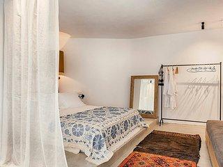 ☀ Lindos - Design Suite with Sea view - Casita 6