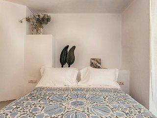 ☀ Lindos - Design Suite with Sea view