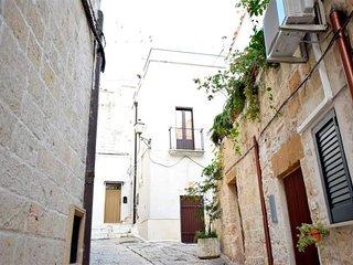 Ghetto-gether, residenza di charme sull'appia antica,Salento, Puglia