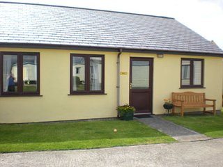 Caernarfon Bay Holiday Bungalow