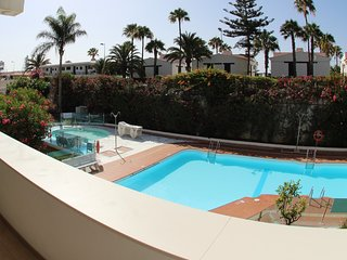 SUNNY HOME GRAN CANARIA-MODERN LUXURY APARTMENT IN PLAYA DEL INGLES