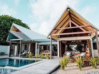 Salt Vanuatu - 1- A Surfers Tropical Paradise