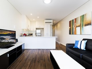 Convenience and Comfort Near City, Sydney Uni