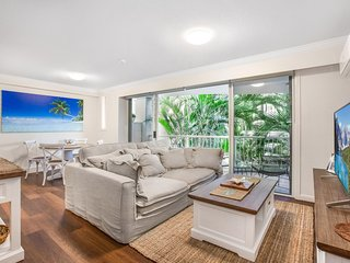 Live The Gold Coast Lifestyle In Top Location