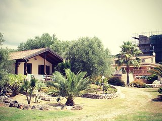 Cascina Coppola Holidays Home with private pool - 2km from the beach