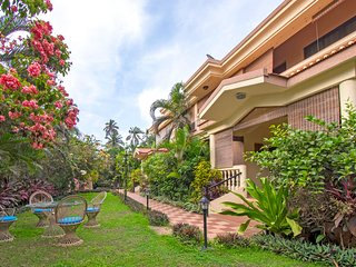 Stylish 3-bedroom villa, 1.6 km from Coco Beach /72150