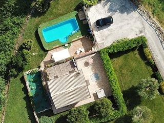 Villa Tori Marche