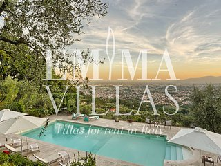 Giornolungo 8 sleeps, villa with private pool at exclusive use