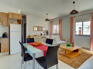 Perfect apartment for families and couples alike!
