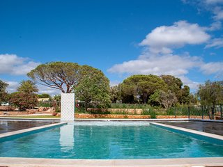 NEW VILLA - DISCO & POOL & GOLF & BEACH & HORSEBACK RIDING