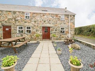 Stable Cottage, Pwllheli