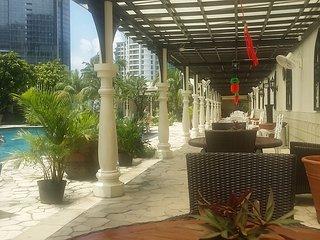 Your Own Private King Room *Bellagio Residence, Mega Kuningan, Jakarta Cbd