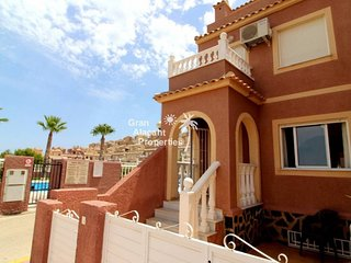 GRAN ALACANT COSTA BLANCA RENTAL HOUSE