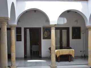 Casa-Patio Axerquía. Loft 'El Patio'