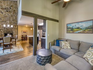 Fantastic condo in Eagle-Vail between Beaver Creek Resort and Vail Mtn Resort!
