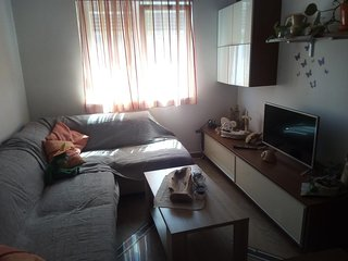 Two bedroom apartment Zadar (A-17813-a)
