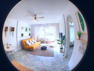 BEACH HOUSE - ROQUETAS DE MAR