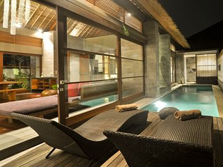 2 Bedroom Garden View Villa, Ubud;