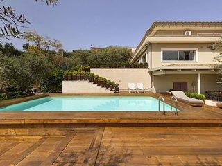 Luxury villa Vanto